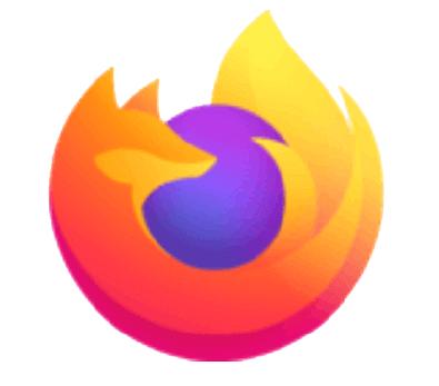 Mozilla Firefox for Mac OSX
