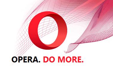 Opera Latest Version Download