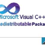 Download Visual C redistributable 2017